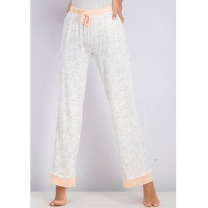 NANETTE LEPORE floral pajama pants